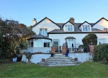 Thumbnail 5 bed semi-detached house for sale in North Hill Park, St. Austell