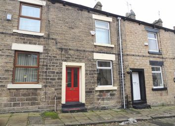 Thumbnail 2 bed terraced house for sale in Stamford Street, Millbrook, Stalybridge