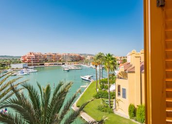 Thumbnail Studio for sale in Marina De Sotogrande, Sotogrande, Cadiz Sotogrande