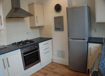 2 bed flat for sale in Rudyerd Street, North Shields NE29