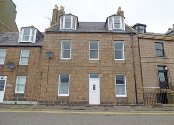 Thumbnail 5 bed terraced house for sale in Harbour Street, Peterhead