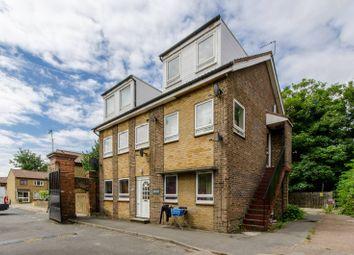 Thumbnail 3 bed flat to rent in Portland Road, Tottenham