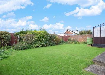 Thumbnail 2 bedroom detached bungalow for sale in Highfield Road, Sudbury