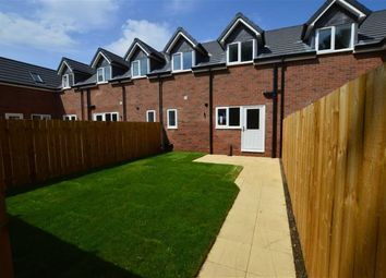 Thumbnail 3 bedroom town house for sale in Esplanade Mews, Hornsea, East Yorkshire