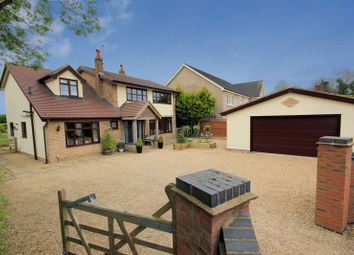 Thumbnail 5 bed detached house for sale in Aston Lane, Aston, Stone
