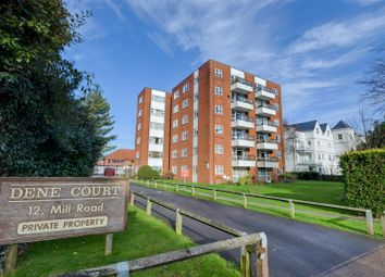 Thumbnail 2 bed flat for sale in Mill Road, Worthing