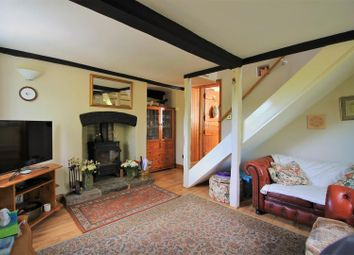 Thumbnail 2 bed semi-detached house for sale in 39 Ashperton Road, Ledbury