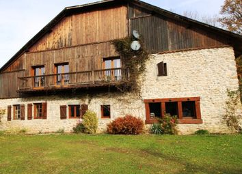 Thumbnail Farm for sale in Les Carroz-D'araches, Rhone-Alpes, 74, France