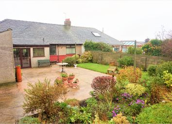 Thumbnail 4 bed semi-detached bungalow for sale in Greystone Lane, Dalton-In-Furness