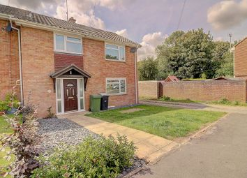 Thumbnail 3 bed end terrace house for sale in De Lucy Avenue, Alresford