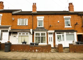 Thumbnail 3 bedroom terraced house to rent in Milner Road, Selly Oak, Birmingham