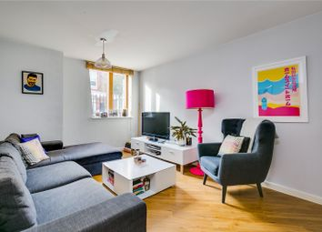 Thumbnail 1 bed flat for sale in Scholars House, Glengall Road, London
