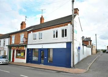 Thumbnail 1 bed flat for sale in High Street, Irchester, Wellingborough