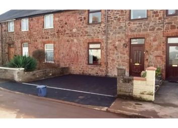 Thumbnail 2 bed terraced house for sale in Sudbrook, Caldicot
