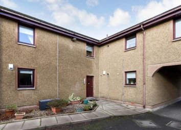 Thumbnail 1 bed flat for sale in Main Street, Chryston, Glasgow