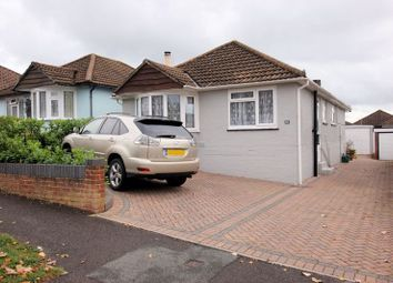 2 bed detached bungalow for sale in Priory Road, Fareham PO15