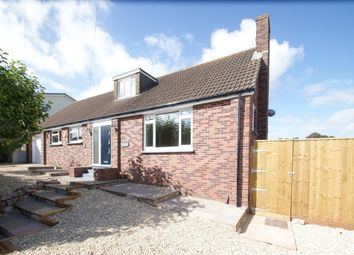 Thumbnail 3 bed detached bungalow for sale in Barcombe Heights, Preston, Paignton