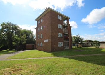 Thumbnail 1 bed flat for sale in Radford House, Brownshill Green Road, Coventry