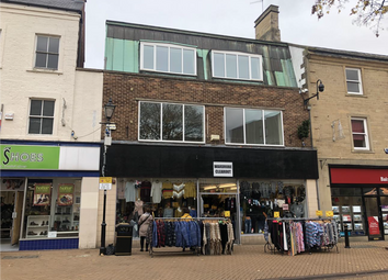 Thumbnail Retail premises to let in Westgate, Mansfield