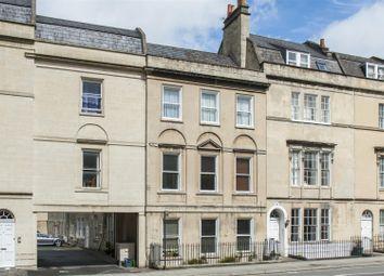 Thumbnail 2 bedroom flat to rent in Bathwick Street, Bath