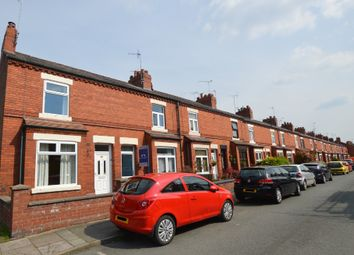 Thumbnail 3 bed end terrace house for sale in Faulkner Street, Hoole, Chester