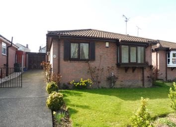 Thumbnail 3 bed detached bungalow for sale in Steadfolds Rise, Thurcroft, Rotherham