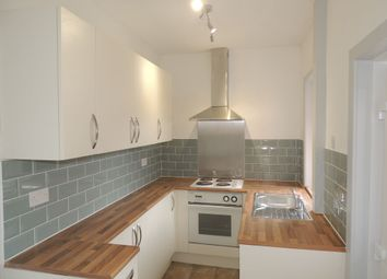 Thumbnail 2 bed terraced house to rent in Pall Mall, Chorley