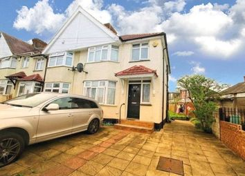 3 bed semi-detached house for sale in Wyld Way, Wembley HA9