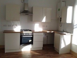 Thumbnail 2 bed flat to rent in Bristol Road Lower, Weston Super Mare, North Somerset