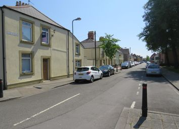 Thumbnail 4 bed property to rent in Wedmore Road, Cardiff