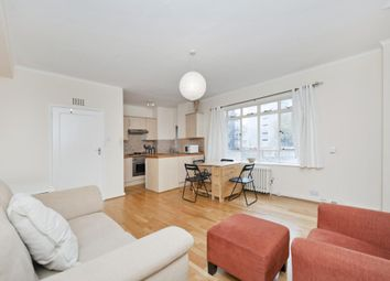 Thumbnail 2 bed flat to rent in Paramount Court, 38-39 University Street, London