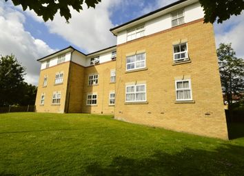 Thumbnail 2 bed flat for sale in Hatfield Close, Sutton