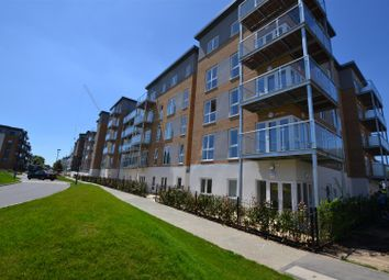 Thumbnail 2 bed flat to rent in Long Drive, Drayton Gardens, West Drayton
