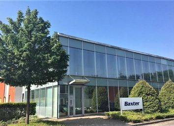 Thumbnail Business park to let in Centennial Park, Elstree