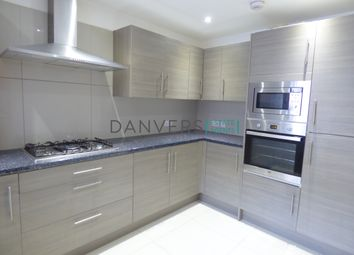 4 bed shared accommodation to rent in Ridley Street, Leicester LE3