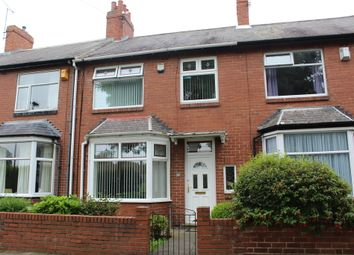 Thumbnail 3 bed terraced house to rent in Brightman Road, North Shields