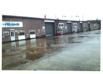 Thumbnail Light industrial to let in Unit 2A - Dronfield Industrial Estate, Sheffield