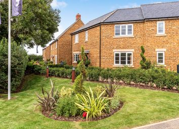 Thumbnail 3 bed detached house for sale in Main Street, Great Bourton, Banbury