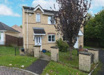 Thumbnail 3 bed semi-detached house for sale in Heather Way, Yeovil