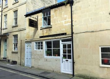 Thumbnail Restaurant/cafe for sale in 10A Princes Street, Bath