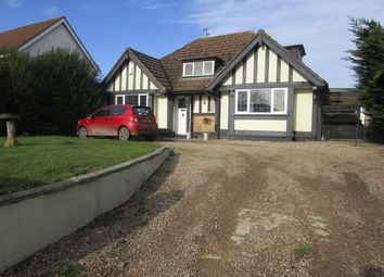 Thumbnail 4 bed detached house for sale in Richings Way, Richings Park, Iver, Bucks