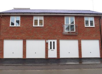 Thumbnail 2 bed property for sale in Kempton Drive, Warwick