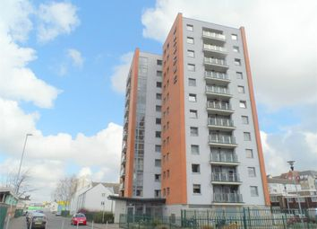 2 bed flat to rent in Crispin Street, Northampton NN1