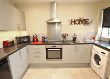 Thumbnail 3 bed flat for sale in Somersby Road, Woodthorpe, Nottingham