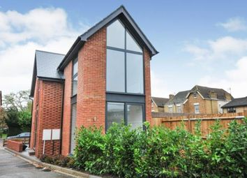 Thumbnail 2 bed detached house for sale in Fernleigh Close, 21 Fernleigh Close, Croydon