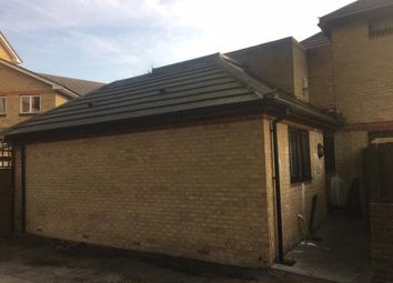 Thumbnail 2 bed flat for sale in Lawson Close, London
