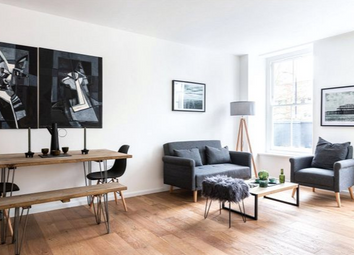 2 bed flat for sale in Whiston Road, Shoreditch, London E2