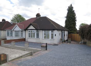 Thumbnail 2 bed bungalow to rent in Greenford Road, Greenford