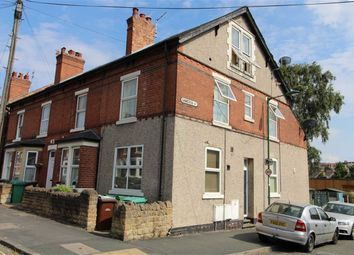 2 bed maisonette for sale in Crossman Street, Sherwood, Nottingham NG5