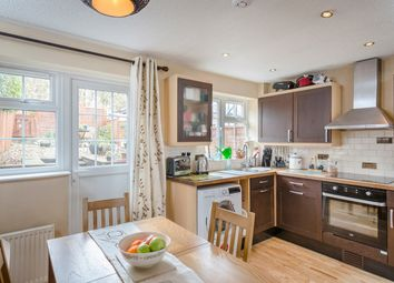 Thumbnail 3 bed terraced house for sale in Ashdales, St Albans